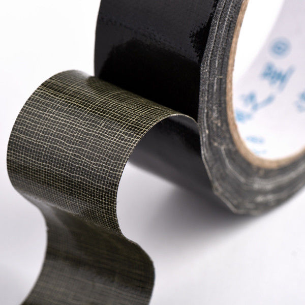 Strong Adhesive Cloth Duct Tape , 2 Inch Duct Masking Tape Carton Packing