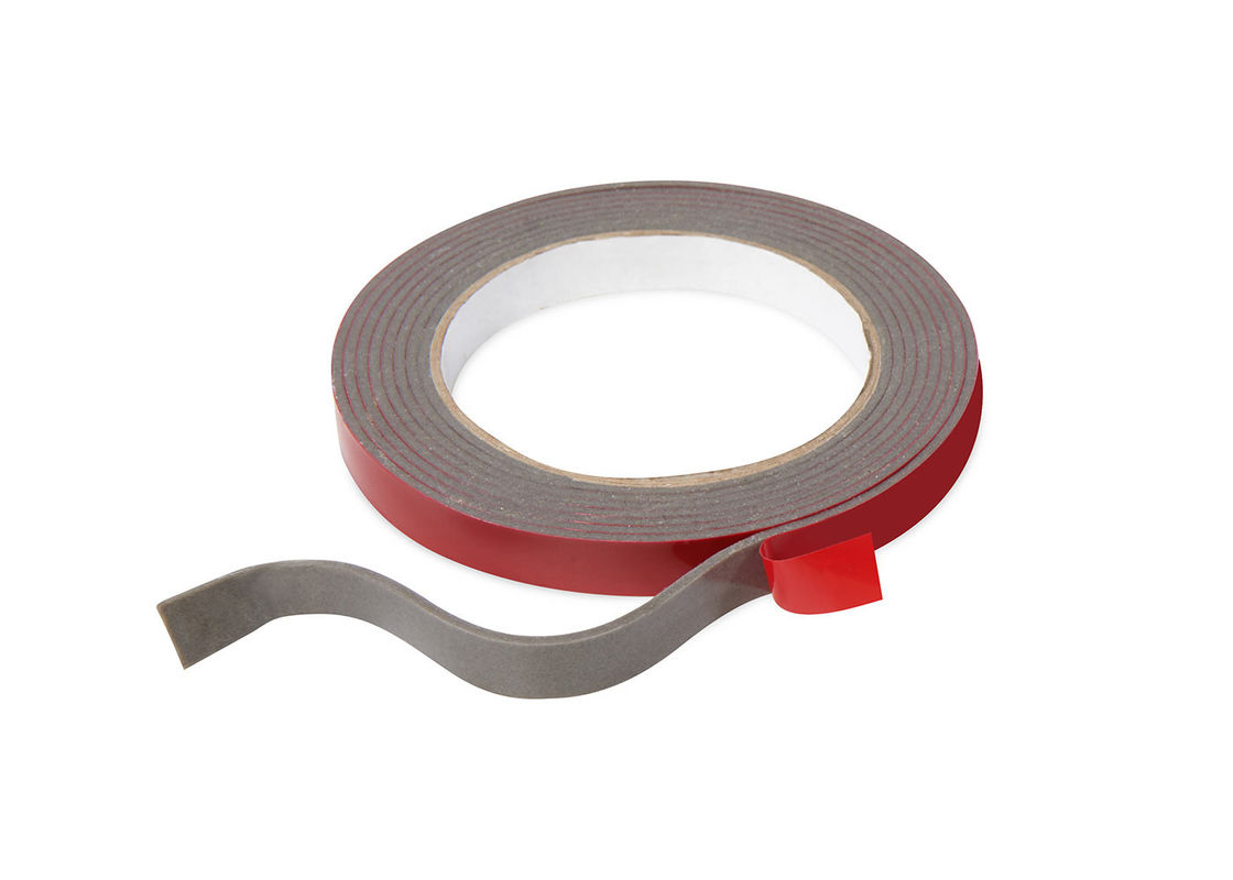 Waterproof Double Sided Acrylic Adhesive Tape VHB Backing For Automobile Industry