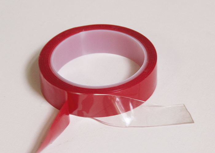 Transparent Very High Bond Tape Anti - Aging For Bonding Structural Glazing